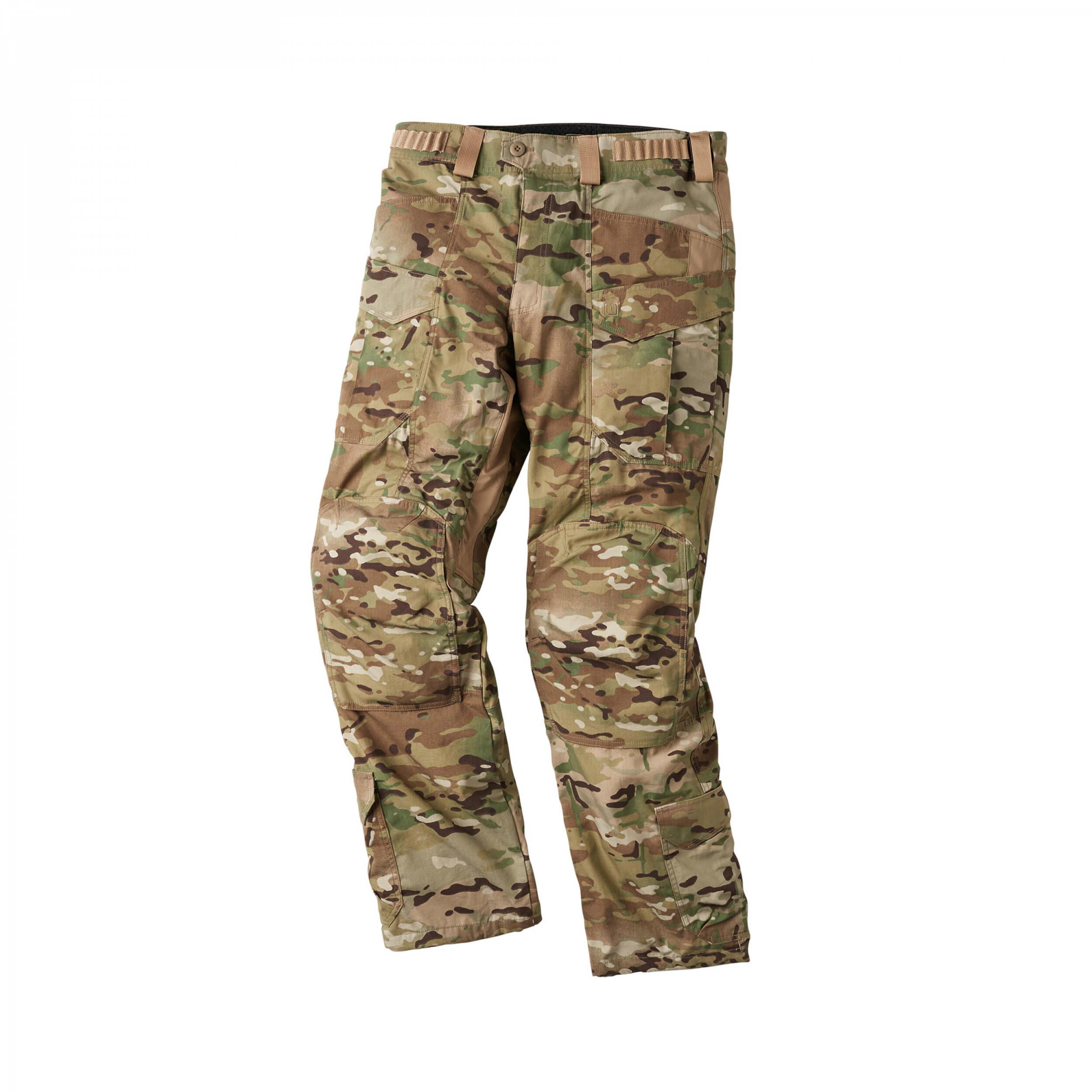5.11 XPRT Tactical Pant Hose Einsatzhose Multicam