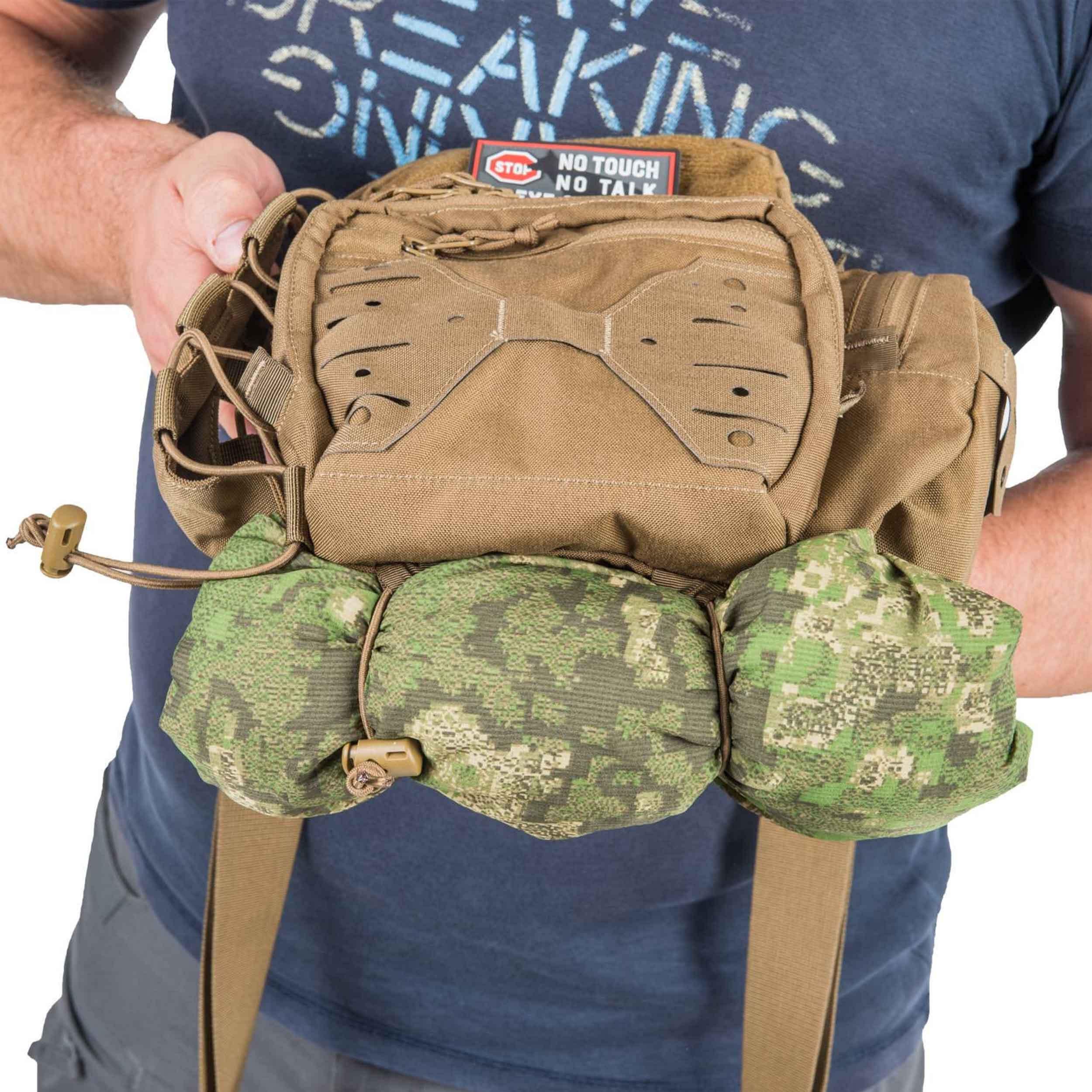 Helikon-Tex EDC Side Bag - Schwarz