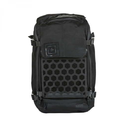 5.11 Tactical AMP24 Rucksack Backpack 32L - BLACK