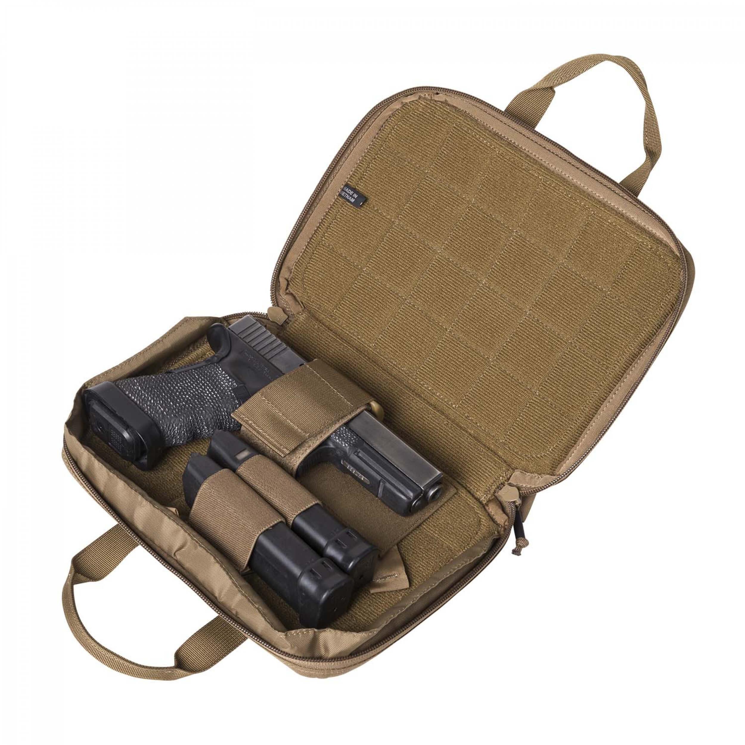 Helikon-Tex Single Pistol Wallet Multicam