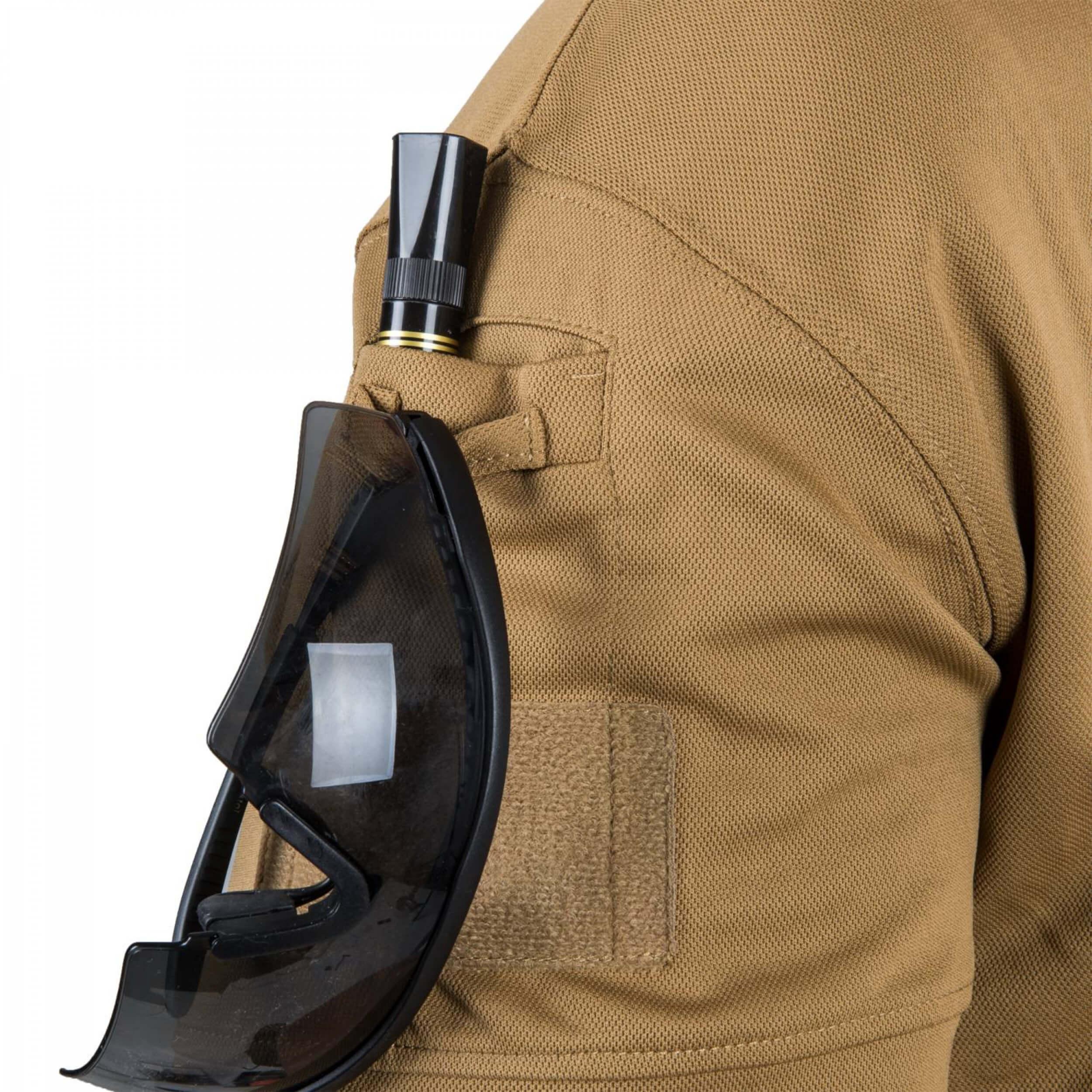Helikon-Tex TACTICAL T-Shirt - TopCool Lite - Shadow Grey