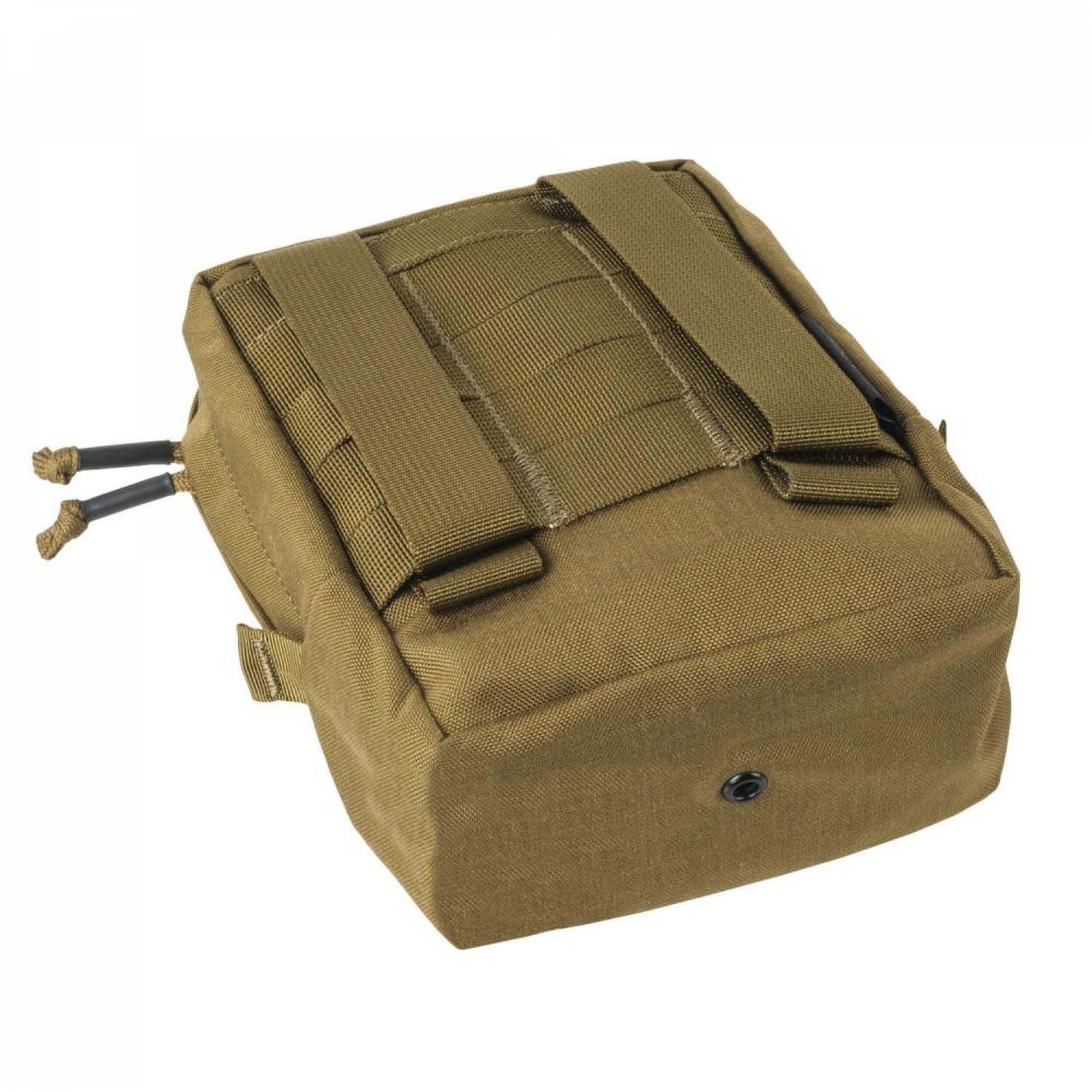 Helikon-Tex General Purpose Cargo Pouch PL Woodland