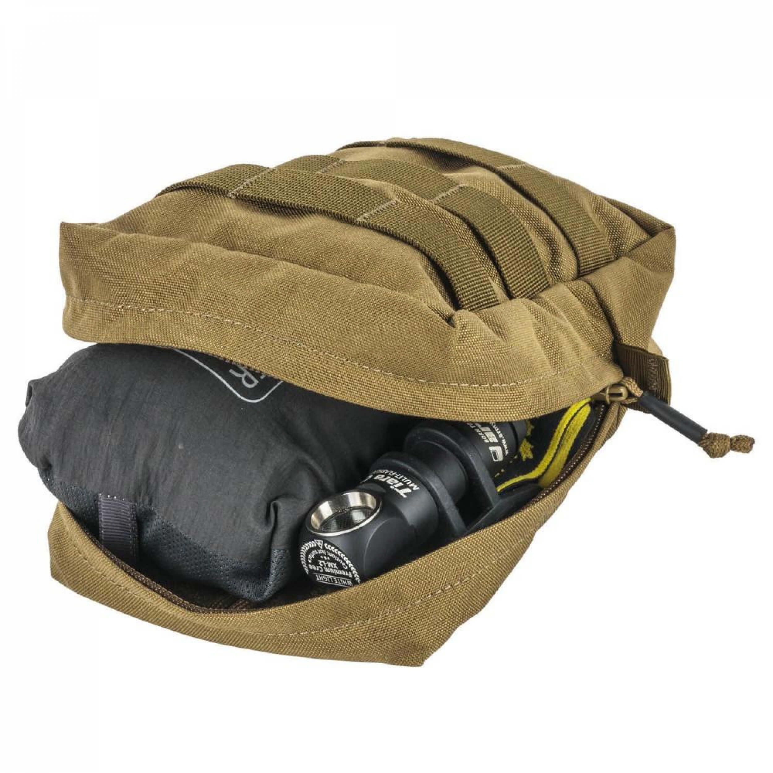 Helikon-Tex General Purpose Cargo Pouch Coyote