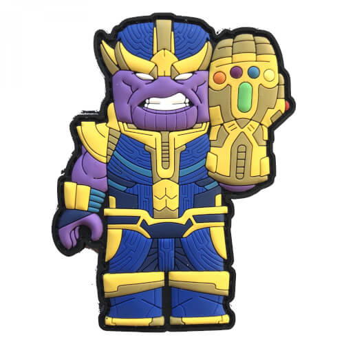 MOVIE WARRIORS - THANOS - Patch