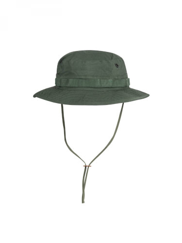 Helikon-Tex Boonie Hat Ripstop Olive Green