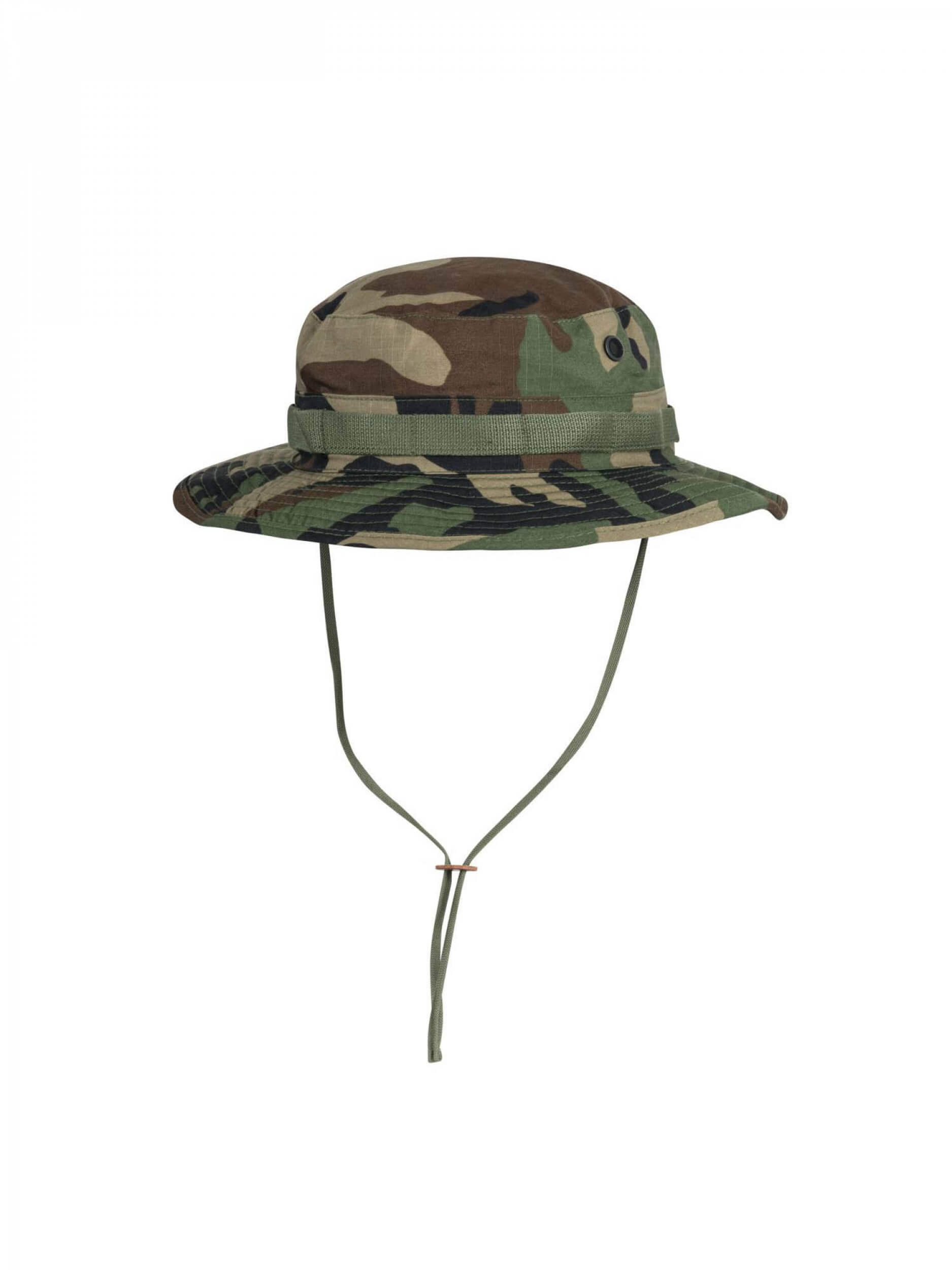 Helikon-Tex Boonie Hat Ripstop US Woodland