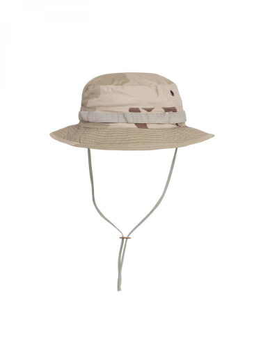 Helikon-Tex Boonie Hat - CottonRipstop - US Desert