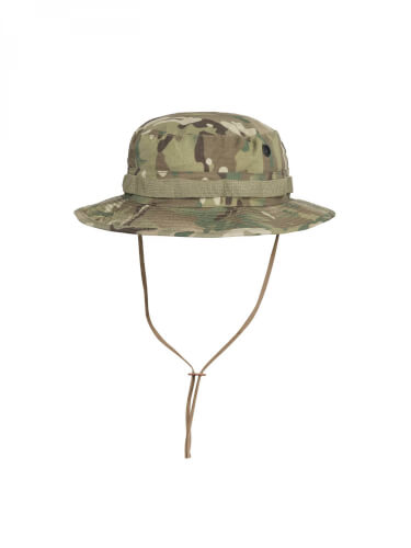 Helikon-Tex Boonie Hat -PolyCotton Ripstop- Camogrom