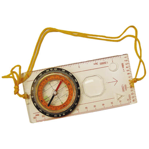 Helikon-Tex Scout Cartographic Compass