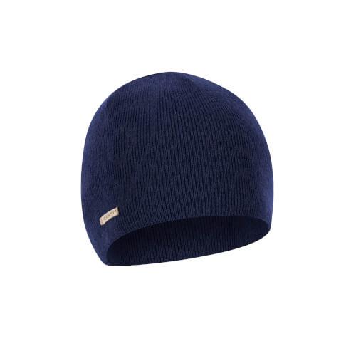Helikon-Tex Urban Beanie Cap - Merinowolle - Navy Blue