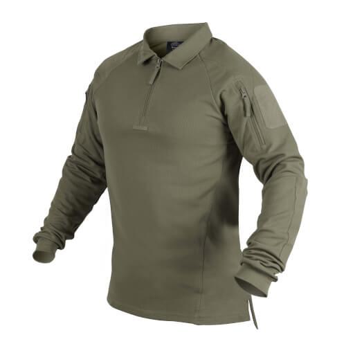 Helikon-Tex Range Polo Shirt - TopCool - Adaptive Green
