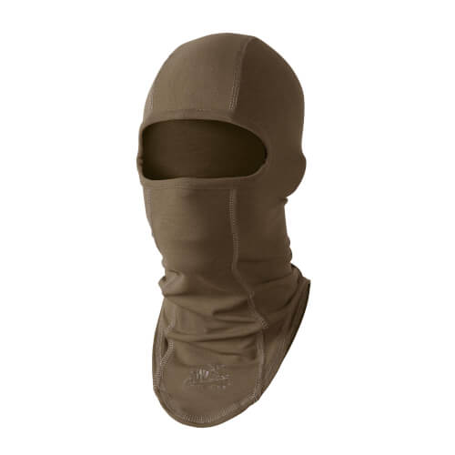 Direct Action Flame Retardent Balaclava - Combat Dry - Coyote