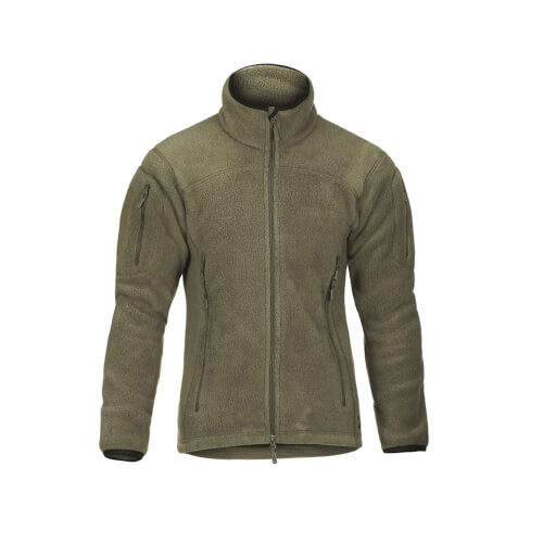 Clawgear Milvago Fleece Jacke RAL7013