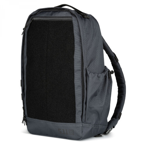 5.11 Tactical MORALE PACK 20L RUCKSACK PATCHES DOUBLE TAB