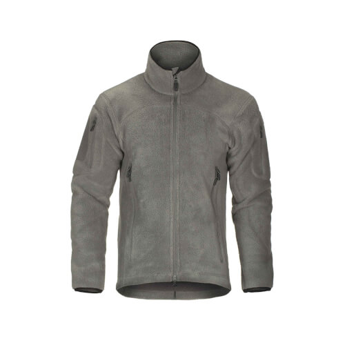 Clawgear Milvago Fleece Jacke Solid Rock
