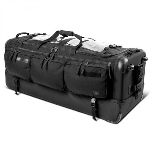 5.11 CAMS 3.0 Einsatztasche Trolley BLACK 019