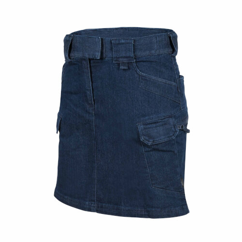 Helikon-Tex Urban Tactical Skirt - Denim Mid - Dark Blue
