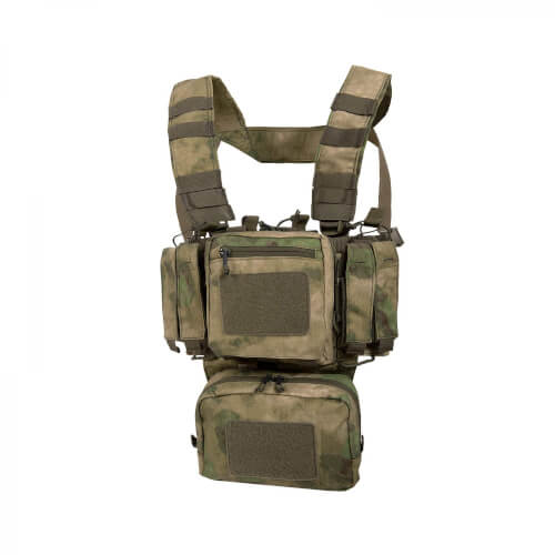 Helikon-Tex Training Mini Rig (TMR) - Cordura - A-TAGS FG