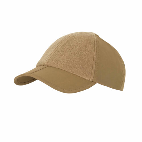 Helikon-Tex BBC Folding Outdoor Cap - Coyote