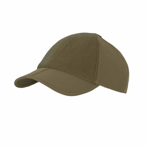 Helikon-Tex BBC Folding Outdoor Cap - Adaptive Green