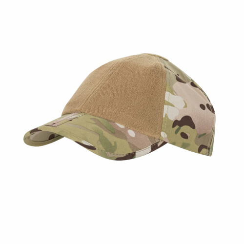 Helikon-Tex BBC Folding Outdoor Cap - Camogrom