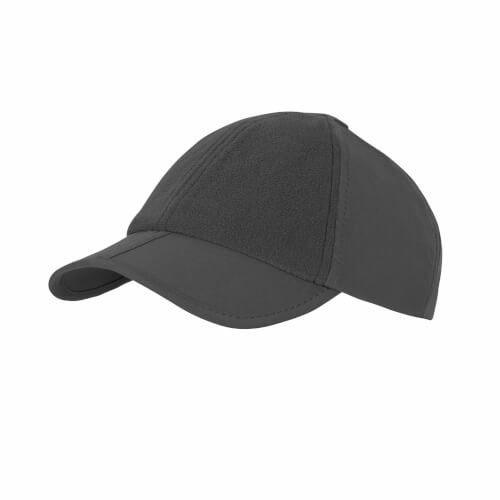 Helikon-Tex BBC Folding Outdoor Cap - Shadow Grey
