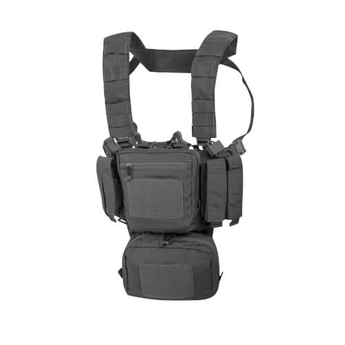 Helikon-Tex Training Mini Rig (TMR) - Cordura - Schwarz