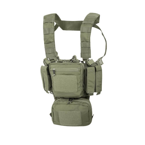 Helikon-Tex Training Mini Rig (TMR) - Cordura - Olive Green