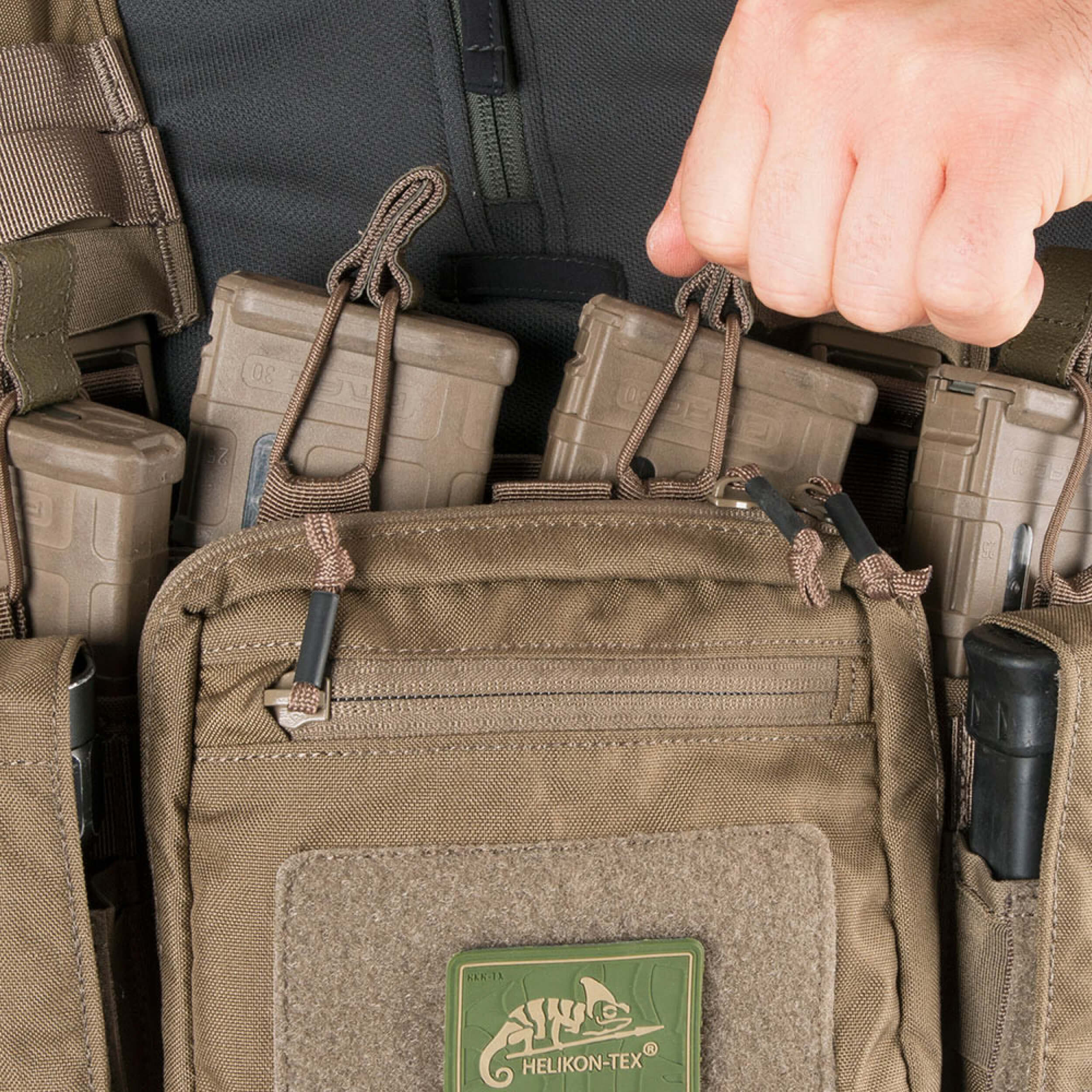Helikon-Tex Training Mini Rig (TMR) -Cordura- Olive Green