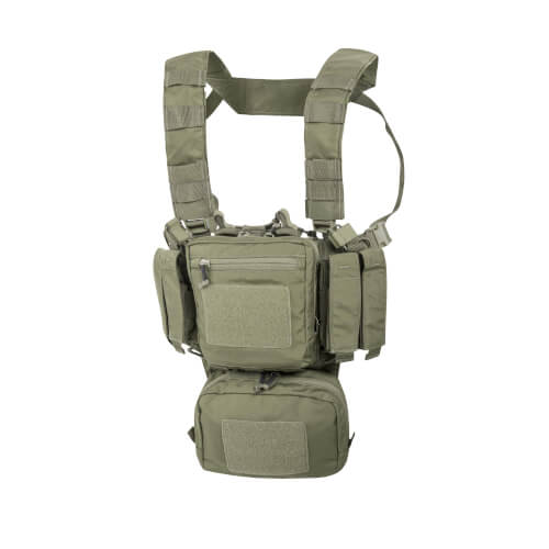 Helikon-Tex Training Mini Rig (TMR) - Cordura - Adaptive Green
