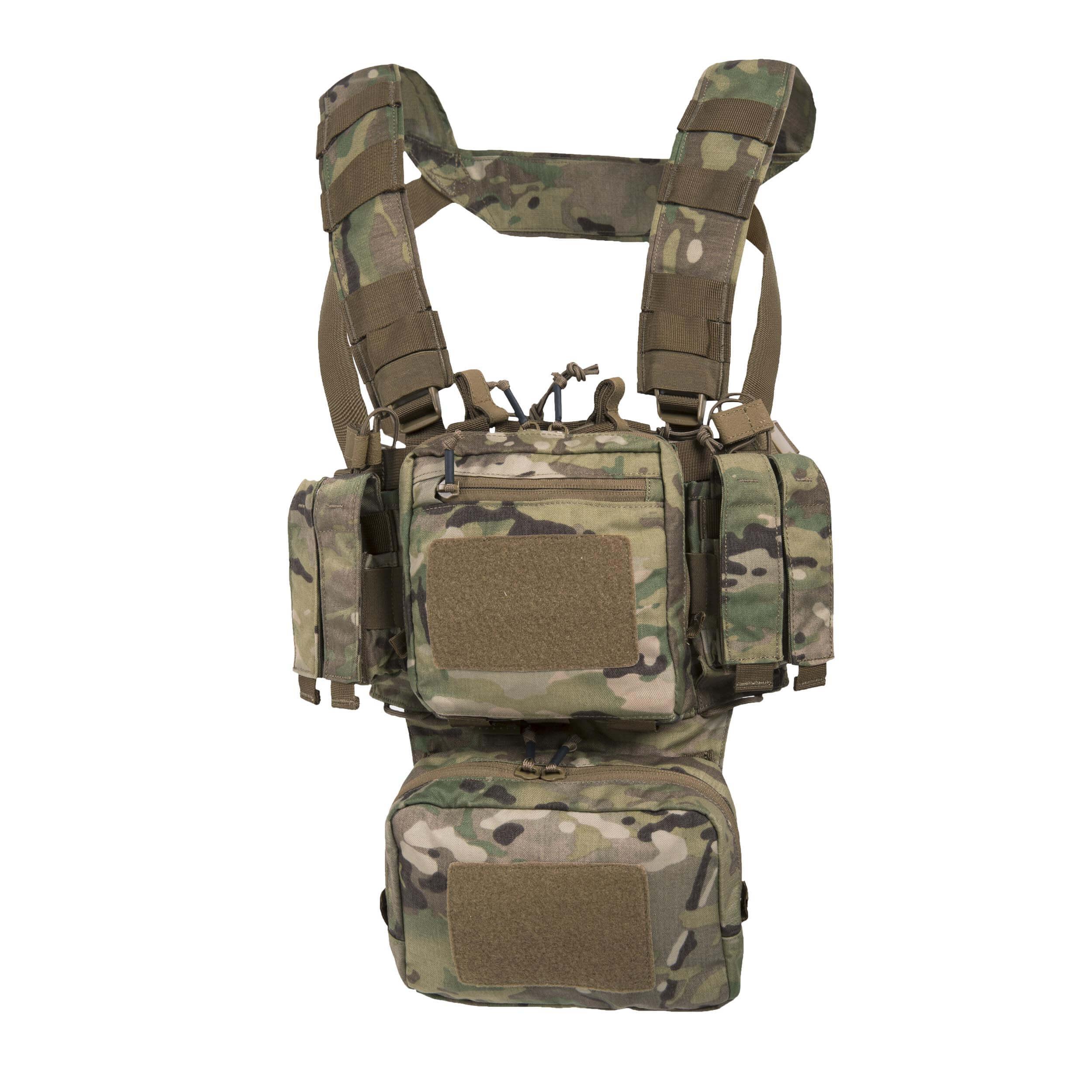 Helikon-Tex Training Mini Rig (TMR) Multicam