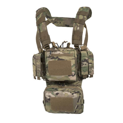 Helikon-Tex Training Mini Rig (TMR) - Cordura - Multicam