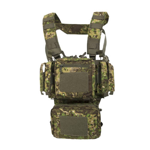 Helikon-Tex Training Mini Rig (TMR) - Cordura - PenCott GreenZone
