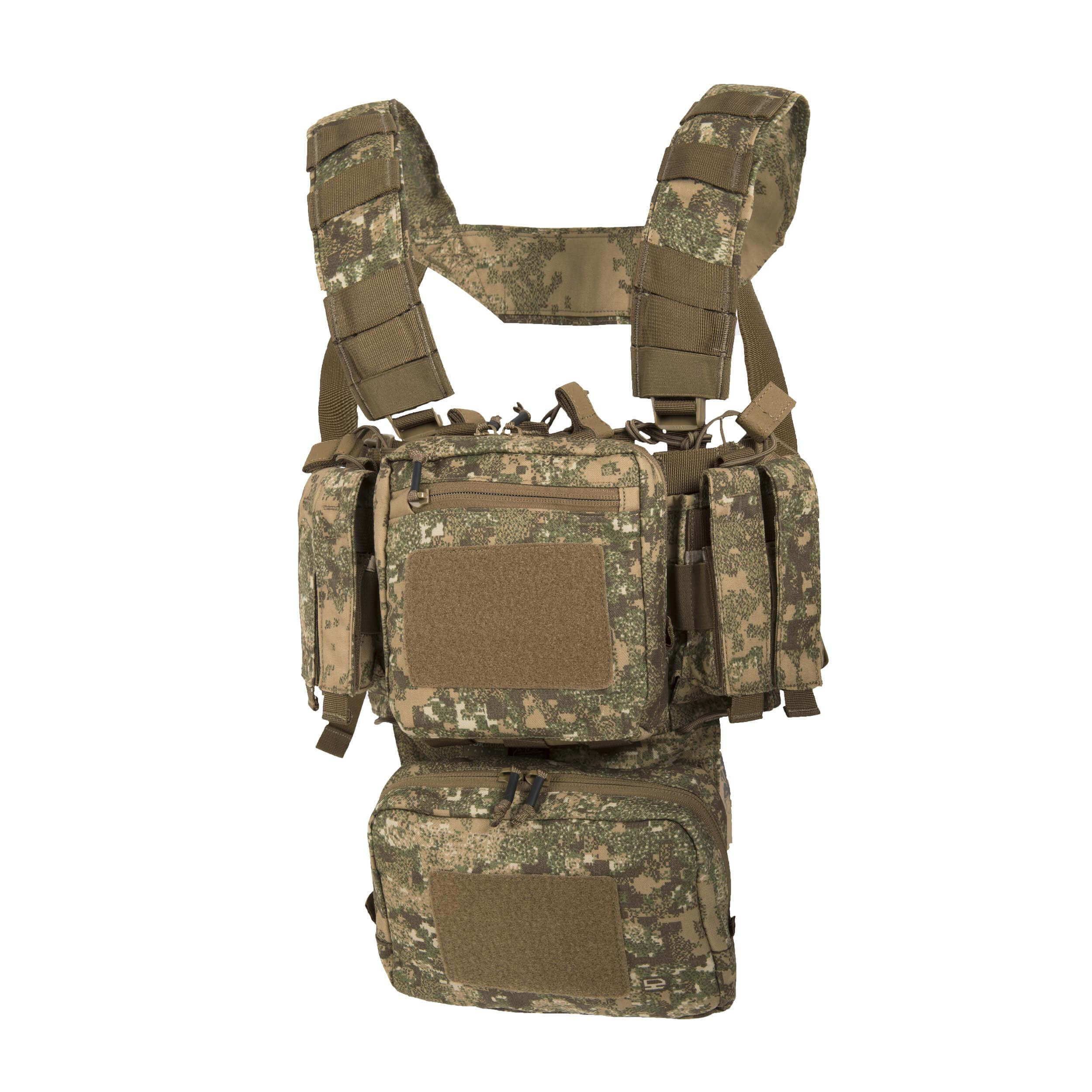Helikon-Tex Training Mini Rig (TMR) PenCott Badlands