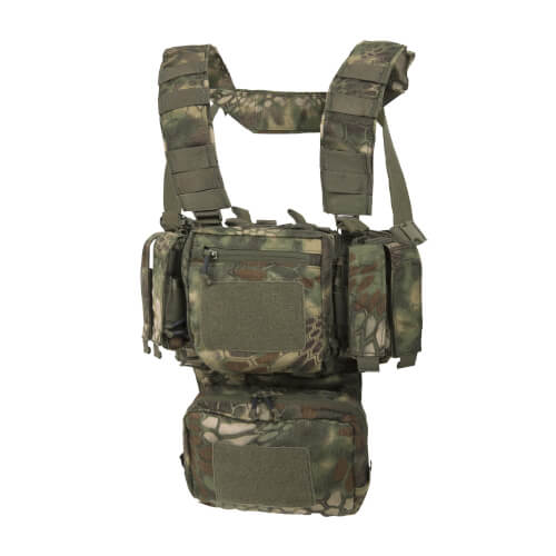 Helikon-Tex Training Mini Rig (TMR) - Cordura - Kryptek Mandrake