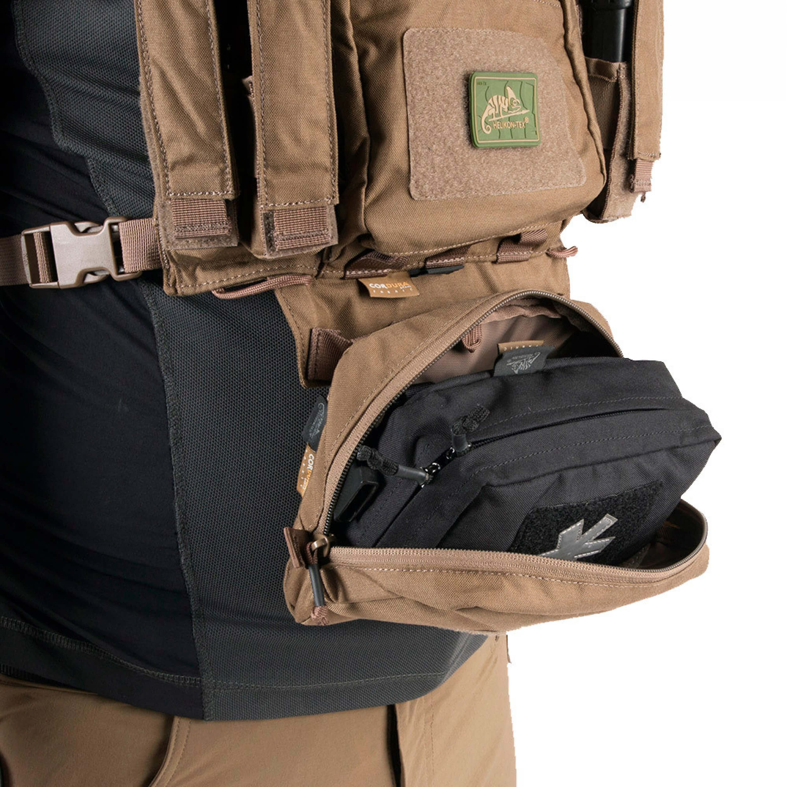 Helikon-Tex Training Mini Rig (TMR) Kryptek Mandrake