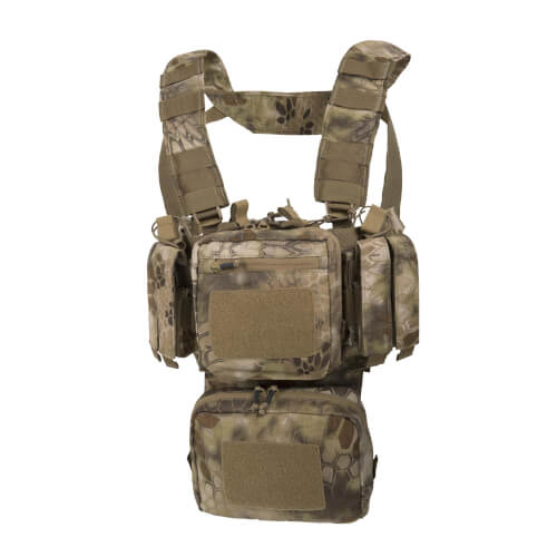 Helikon-Tex Training Mini Rig (TMR) Kryptek Highlander