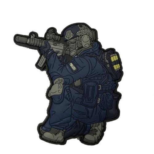 SOF - Operator Patch - GSG 9 POLIZEI