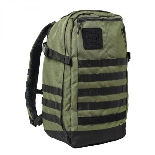 5.11 Tactical RAPID ORIGIN PACK 25L Ranger Green RUCKSACK
