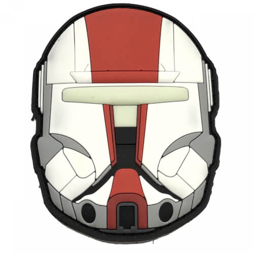 Boss Helm Clone Brothers Helmet Patch