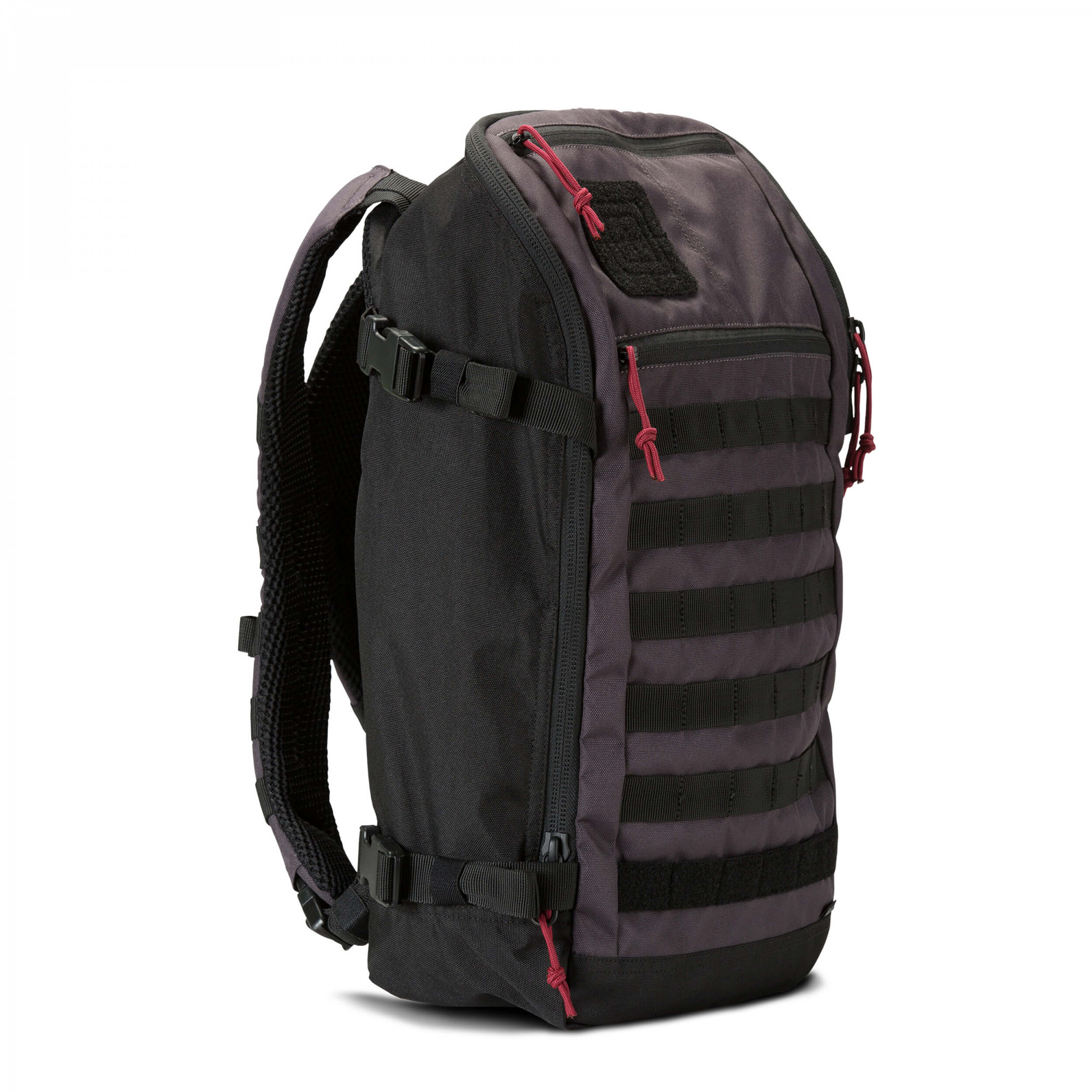 5.11 Tactical Rapid Quad Zip Pack 27L Backpack STOKEHOLD