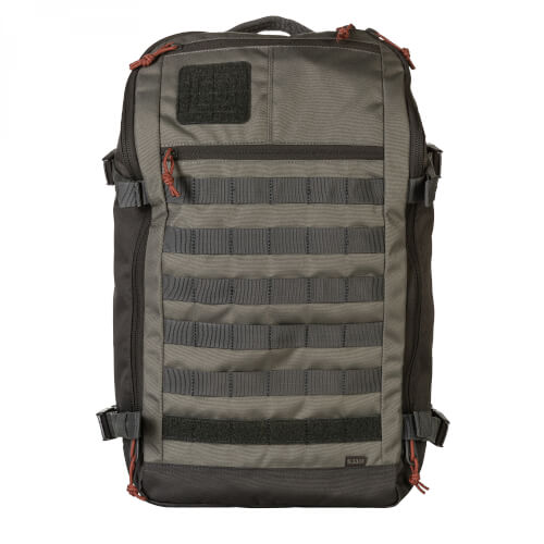 5.11 Tactical Rapid Quad Zip Pack 27L Backpack SAGE GREEN