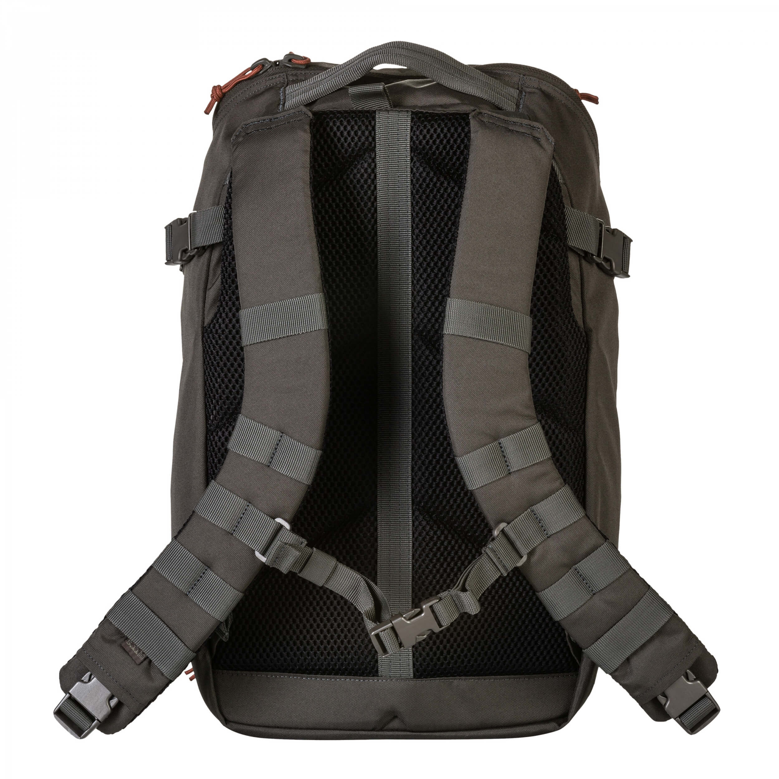 5.11 Tactical Rapid Quad Zip Pack 27L Backpack SAGE GREEN