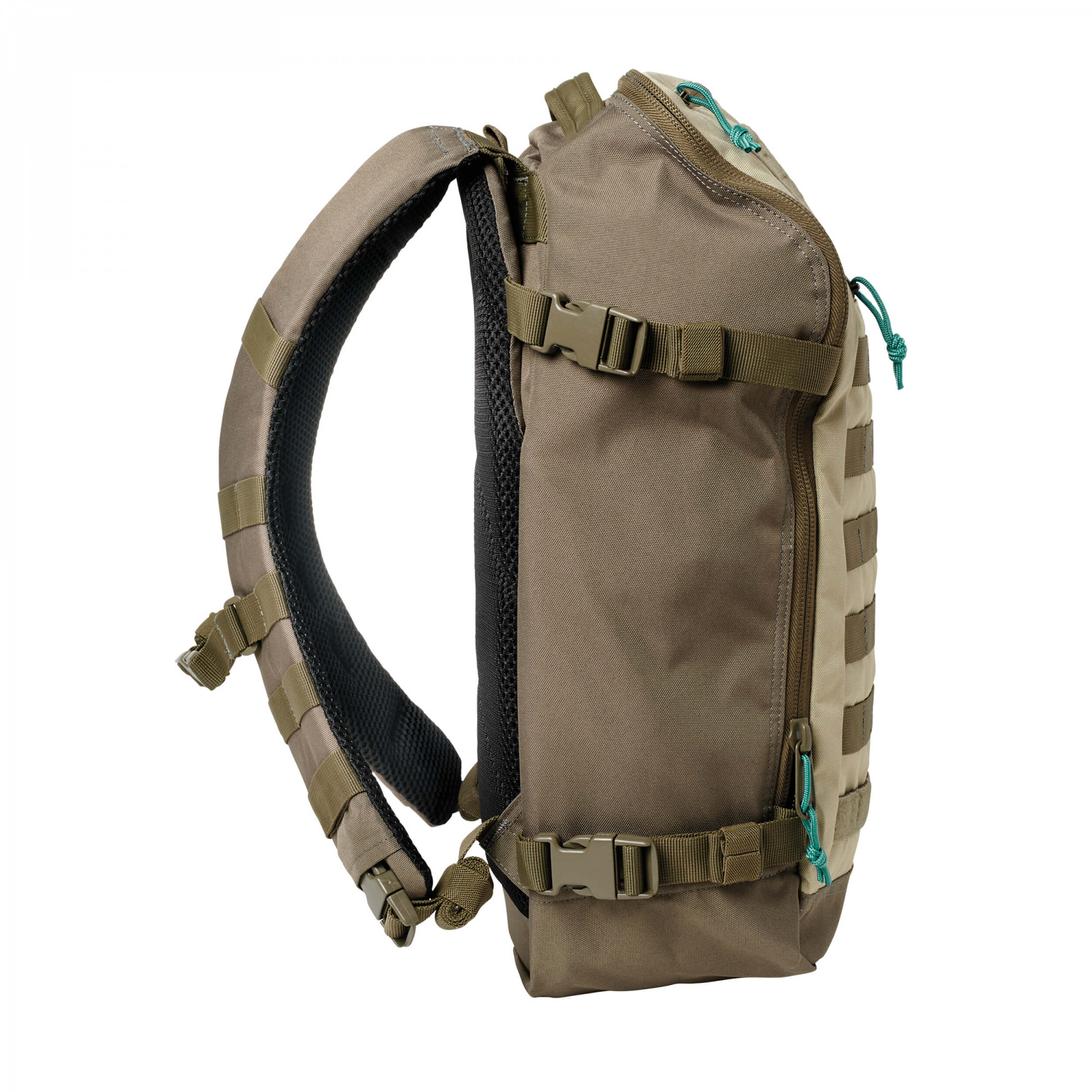 5.11 Tactical Rapid Quad Zip Pack 27L Backpack KHAKI (055)