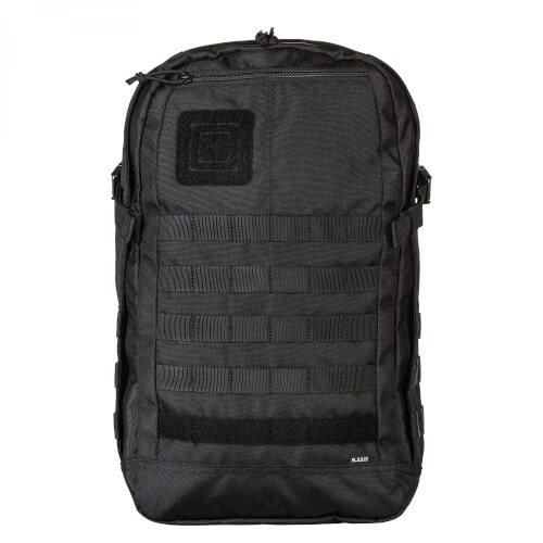 5.11 Tactical RAPID ORIGIN PACK 25L RUCKSACK - True Black