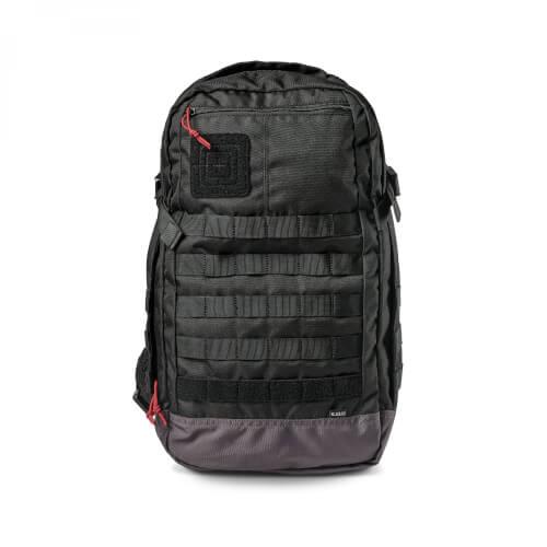 5.11 Tactical RAPID ORIGIN PACK 25L BLACK RUCKSACK