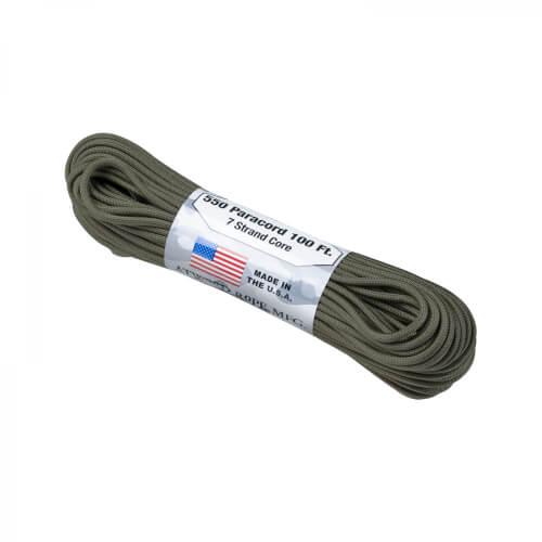 Helikon-Tex 550 LBS. Cord Schnur - Olive Green