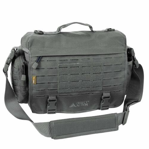 Direct Action MESSENGER BAG - MK II - Urban Grey