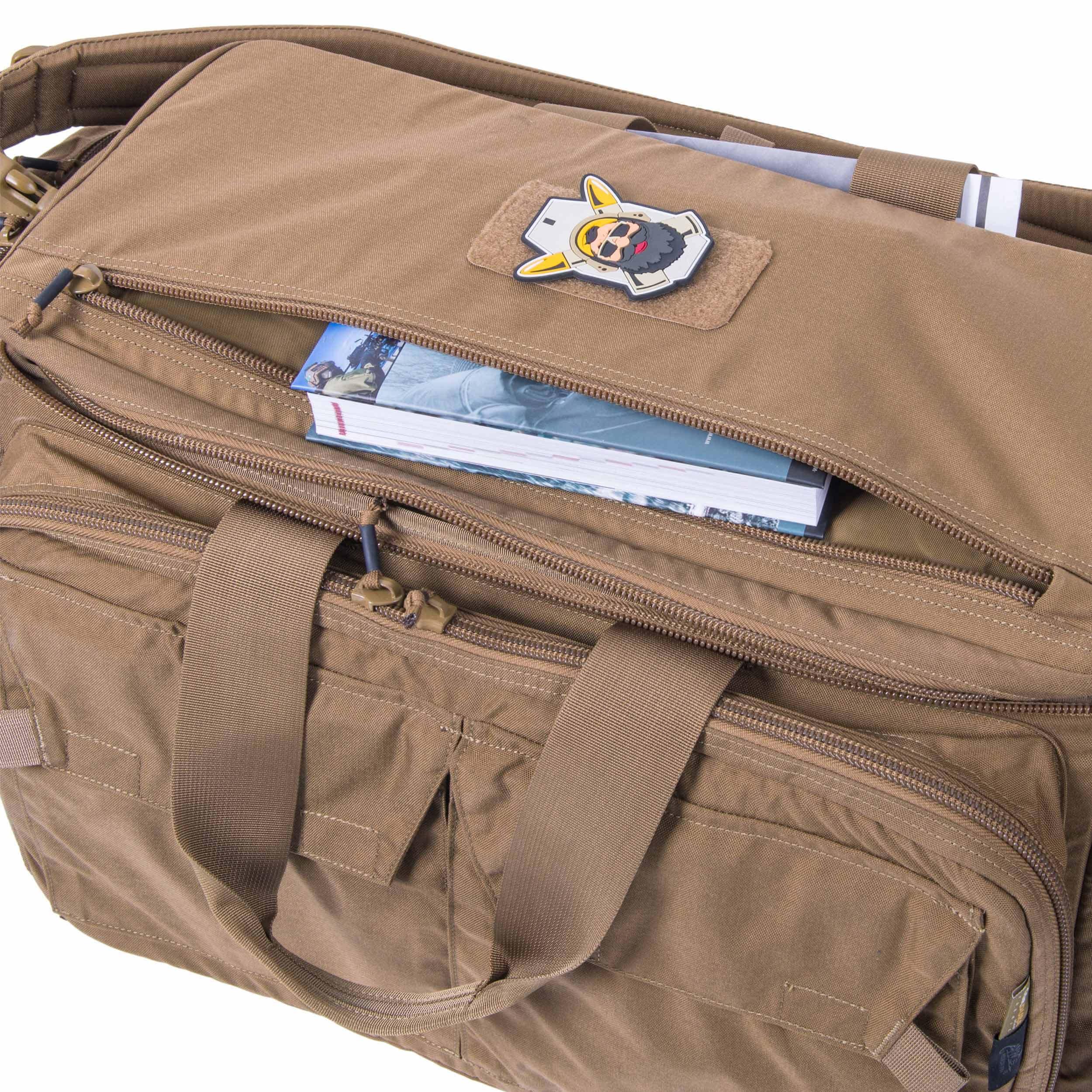Helikon-Tex RANGEMASTER Gear Bag -Cordura- Multicam