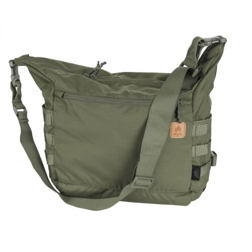 Helikon-Tex Bushcraft Satchel - Cordura - Adaptive Green